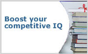 Boost Your Competitive IQ